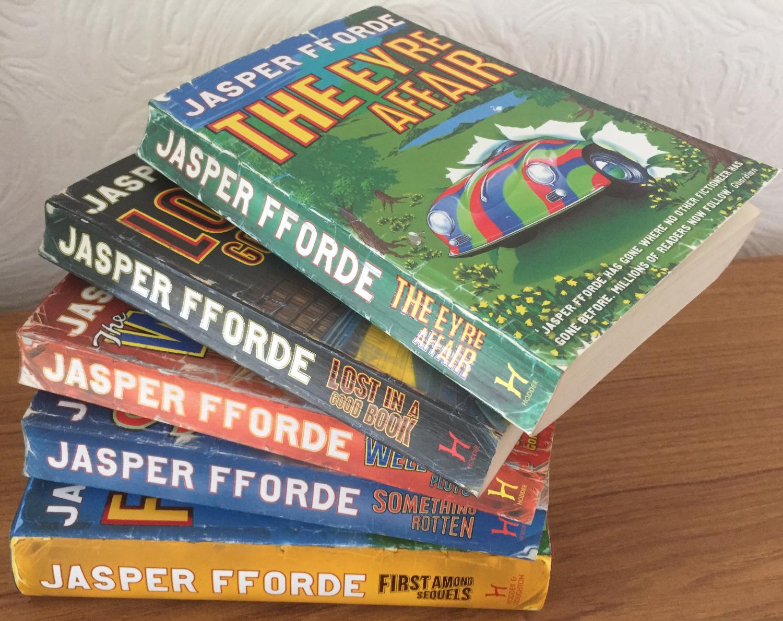 fforde_five